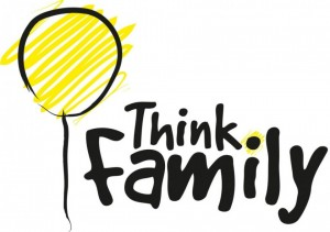 Think Family Logo